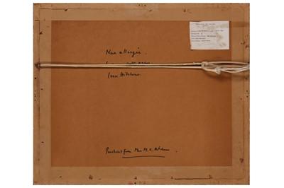 Lot 38 - IVON HITCHENS (1893–1979)