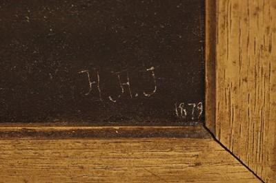 Lot 846 - HARRY HAMILTON JOHNSTON (BRITISH 1858 - 1927)