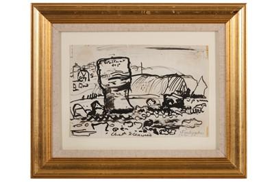 Lot 26-JOHN PIPER, C.H., (1903-1992)