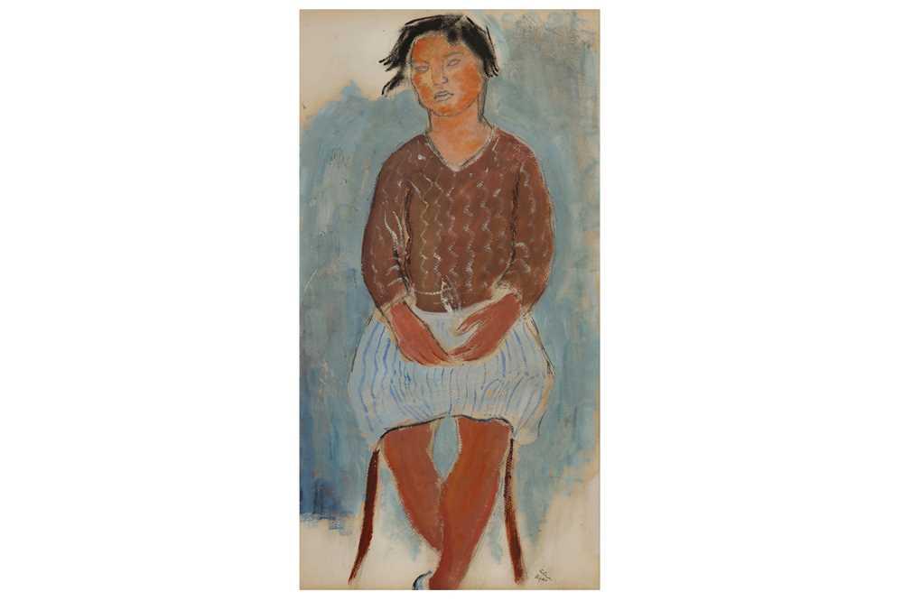 Lot 9 - EILEEN AGAR, R.A. (1899-1991)