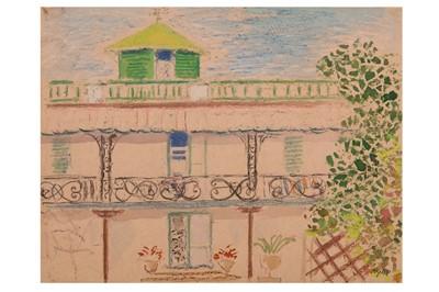Lot 73 - EILEEN AGAR, R.A. (1889-1991)