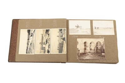 Lot 885-EARLY 19TH CENTURY PALESTINE AND JERUSALEM SCENES