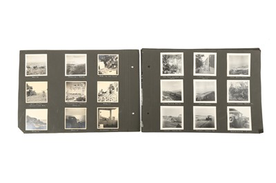 Lot 865-A SELECTION OF VIEWS OF MILITARY INTEREST