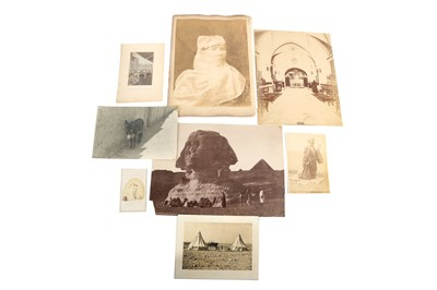 Lot 875-A SELECTION OF PORTRAITS AND TOPOGRAPHICAL SCENES