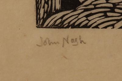 Lot 194 - JOHN NASH, R.A. (1893–1977)