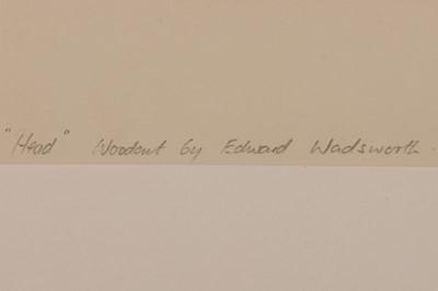 Lot 82 - EDWARD WADSWORTH (1889–1949)