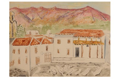 Lot 70 - EILEEN AGAR, R.A. (1899-1991)