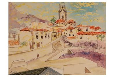 Lot 71 - EILEEN AGAR, R.A. (1904-1991)