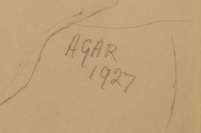 Lot 40 - EILEEN AGAR, R.A (1899–1991)