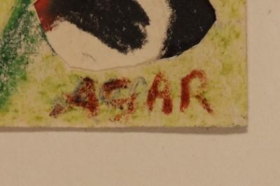 Lot 6 - EILEEN AGAR, R.A. (1899–1991)