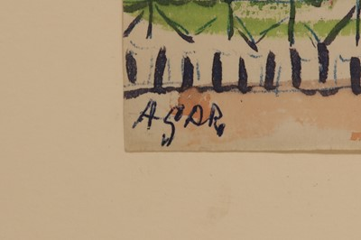 Lot 10 - EILEEN AGAR, R.A. (1899–1991)