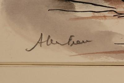 Lot 22 - ALLEN FREER (B. 1926)