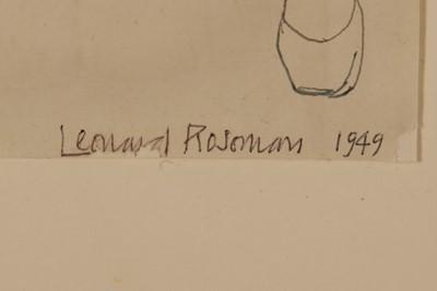 Lot 41 - LEONARD ROSOMAN, R.A. (1913-2012)
