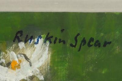 Lot 39-RUSKIN SPEAR, R.A. (1911-1990)