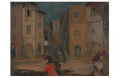 Lot 82-JOSEPH ALFRED TERRY (1872-1939)