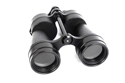Lot 408 - A Pair of Ross London 10x50 Stepmur Binoculars