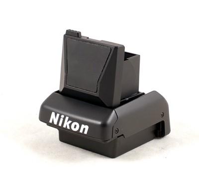 Lot 438-DW-30 Waist Level Finder for Nikon F5