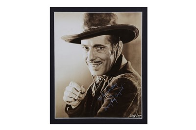 Lot 1469 - Bogart (Humphrey)