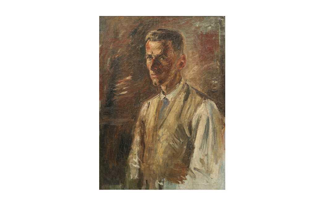 Lot 324 - LOUIS CHRISTIAN HESS (AUSTRIAN 1895-1944)