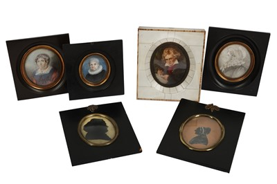 Lot 20 - ATTRIBUTED TO C. PETERSEN, (19TH CENTURY)