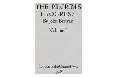Lot 371 - Private Press