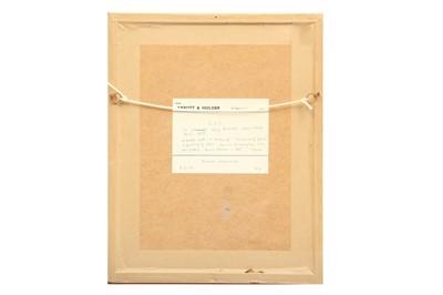 Lot 356 - SIR EDWARD COLEY BURNE-JONES ARA (BRITISH 1833-1898)