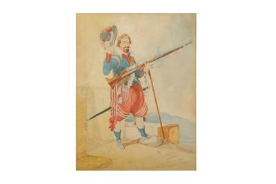 Lot 368 - JOHN SELL COTMAN (BRITISH 1782-1842)