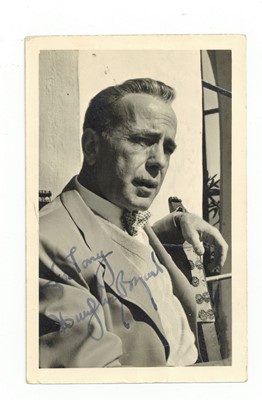 Lot 1470 - Bogart (Humphrey)