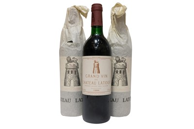 Lot 29 - Grand Vin Chateau Latour 1994