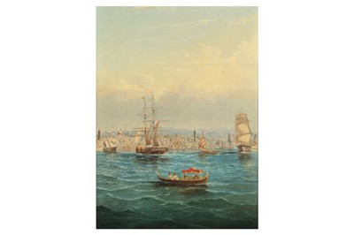 Lot 380 - JOHN LYNN (BRITISH ACT. 1828-1838)
