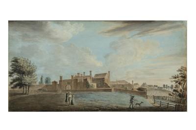 Lot 382 - HENRY GILDER (BRITISH 1743-1808)