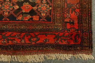 Lot 12 - A SENNEH-MALAYIR LONG KELLEH, WEST PERSIA