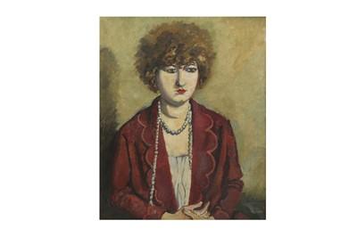 Lot 314 - LUDOVIC RODO-PISSARRO (FRENCH 1878-1952)
