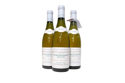 Lot 88 - Domaine Michel Niellon Batard-Montrachet Grand Cru 2007