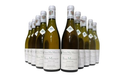 Lot 85 - Domaine Marc Morey Batard-Montrachet Grand Cru 2005