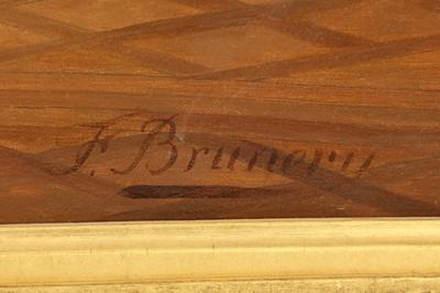 Lot 359 - FRANCOIS BRUNERY (ITALIAN 1849-1926)