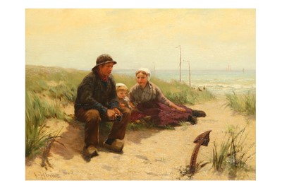 Lot 390 - EDITH HUME (BRITISH 1843-1906)