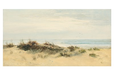 Lot 389A - DANIEL SHERRIN (BRITISH 1868-1940)