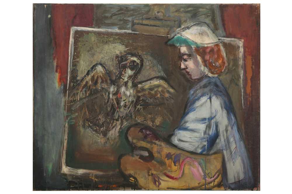 Lot 334 - MARIE-LOUISE VON MOTESICZKY (AUSTRIAN 1906-1996)