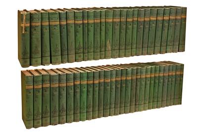 Lot 1061 - The Aldine Edition of British Poets