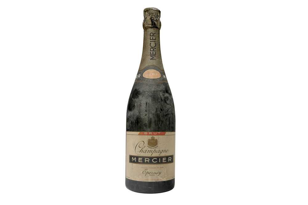 Lot 16 - Mercier 1961