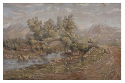 Lot 158 - CIRCLE OF CASPAR VAN WITTEL (AMERSFOORT 1653 - 1736)