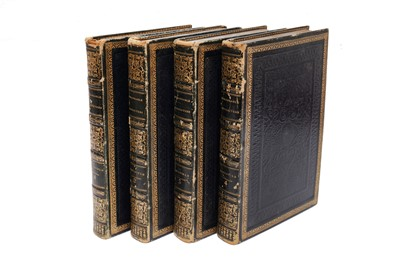 Lot 1033 - Caulfield. Portraits, Memoirs and Characters.... 1819