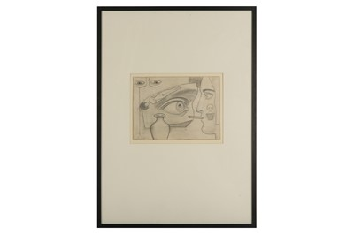 Lot 345 - ANATOL IVANOVIC SCHUGRIN (RUSSIAN 1906-1989)