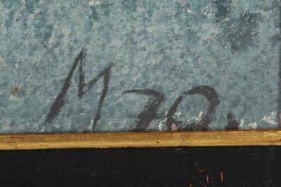 Lot 349 - MIKULAS MEDEK (CZECH 1926-1974)