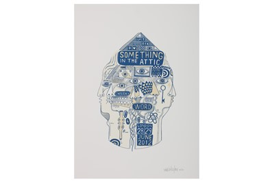 Lot 301 - DAVID SHILLINGLAW