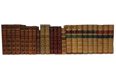 Lot 1027 - Bindings.- French and Russian History