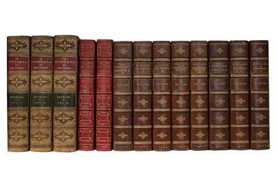 Lot 1029 - Bindings.- Royal History