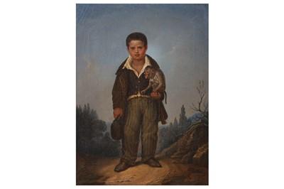 Lot 371A - RAYMOND DE BAUX (1785/90-1862)
