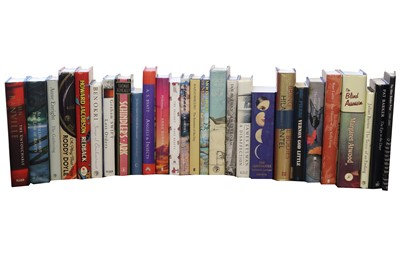 Lot 1030 - Booker Prize - Literature